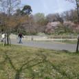 4/4 鶴見緑地へ