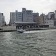 4/6 川の駅はちけんや全景